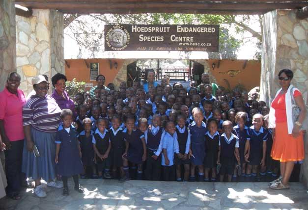 HESC - Boihutso-Primary-School
