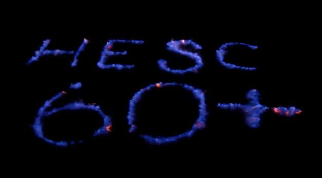 HESC - Earth Hour