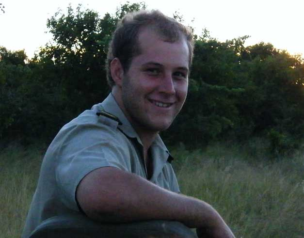 HESC-Jaco-Steenkamp