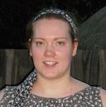 HESC Student - Jo Hayler