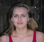 HESC Student - Marina Ellis