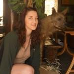 HESC Student Programme - Amy Coleman