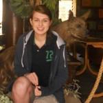 HESC Student Programme - Katie Hopper