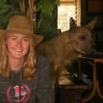 HESC Student Programme - Katie Meacher