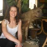 HESC Student Programme - Natalie Sim