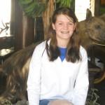 HESC Student Programme - Natalie Zuckerman