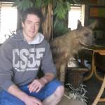 HESC Student Programme - Niall Thompson