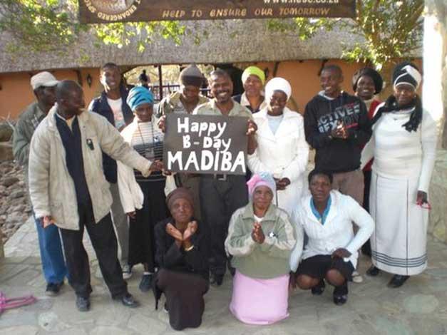 HESC-Madiba