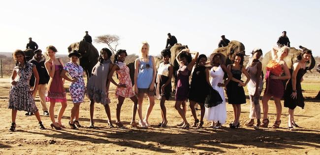 Miss Deaf SA 2011