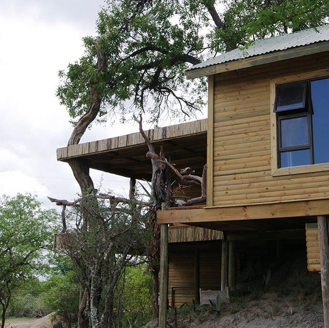 Kuhla's Cottage