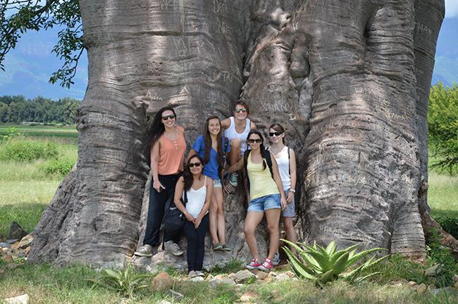 Julia Schiesswohl;Felis picon;Chloe Dillion Brooks;Daniela Gioeni;Giulia Mangiagalli;Chloe Farrington1