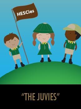 HESCies Scouts The Juvies