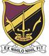 Pridwin School Logo