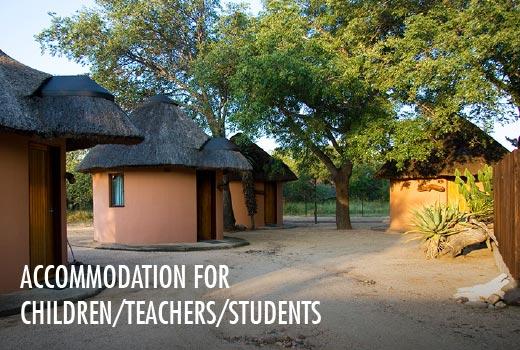 Scholar Programme Accommodation