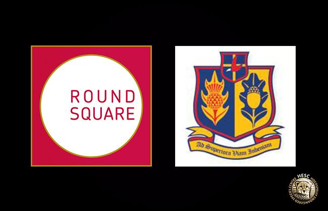 round-square-sign