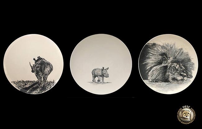 HESC - The Platter Project