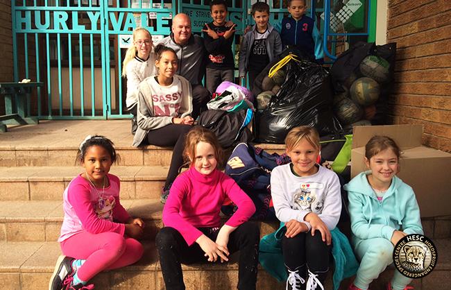 Hurleyvale Primary School