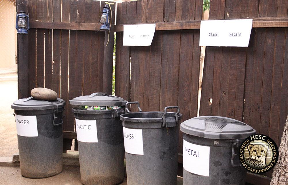 Recycling-at-Nungu-Camp