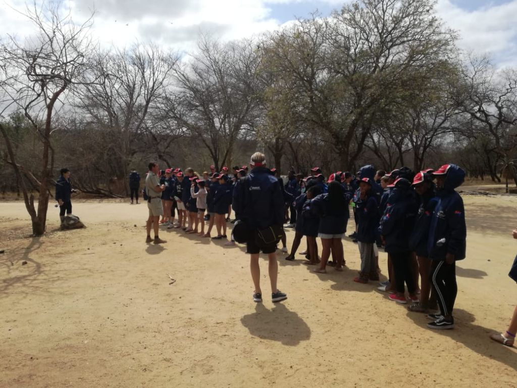 Harrismith_primary_school_at_HESC