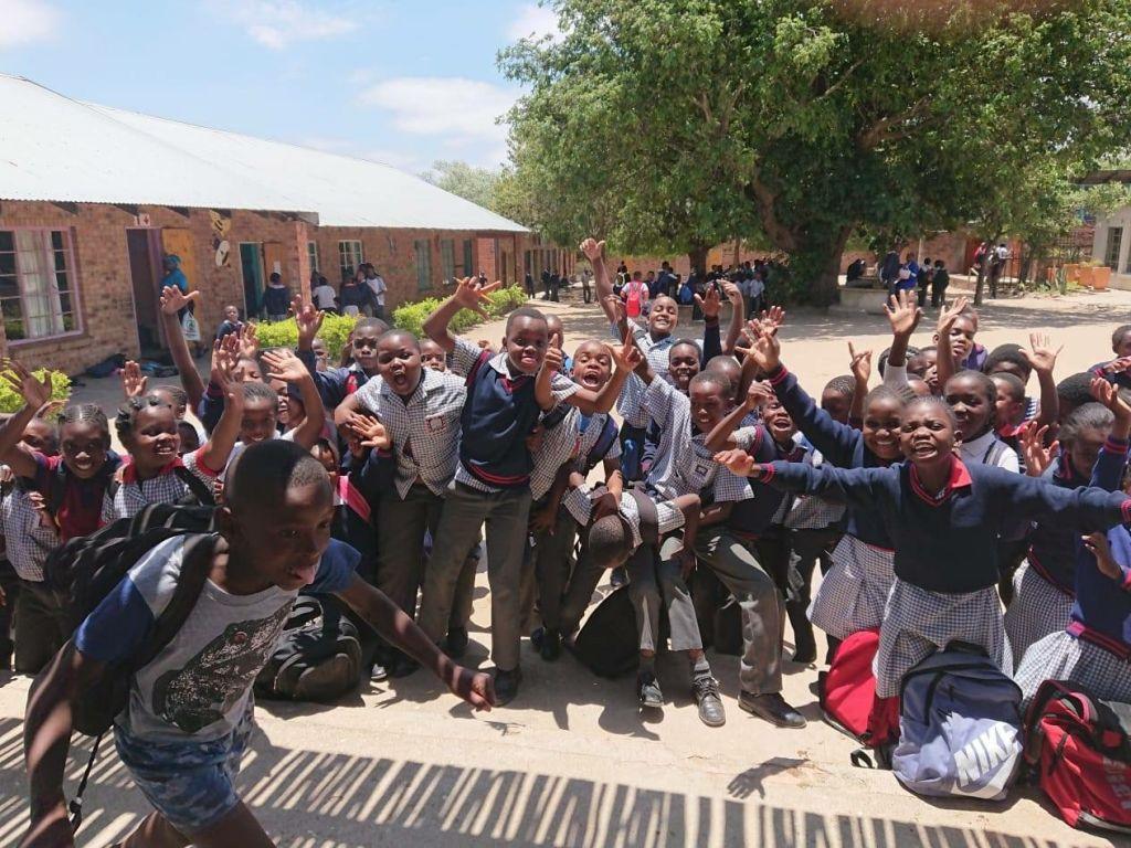 Lumukisa School